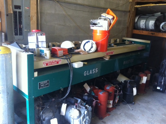 duct board grooving machine for sale