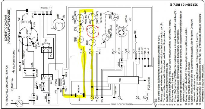 blower motor runs constantly engine cooling fan relay diagram