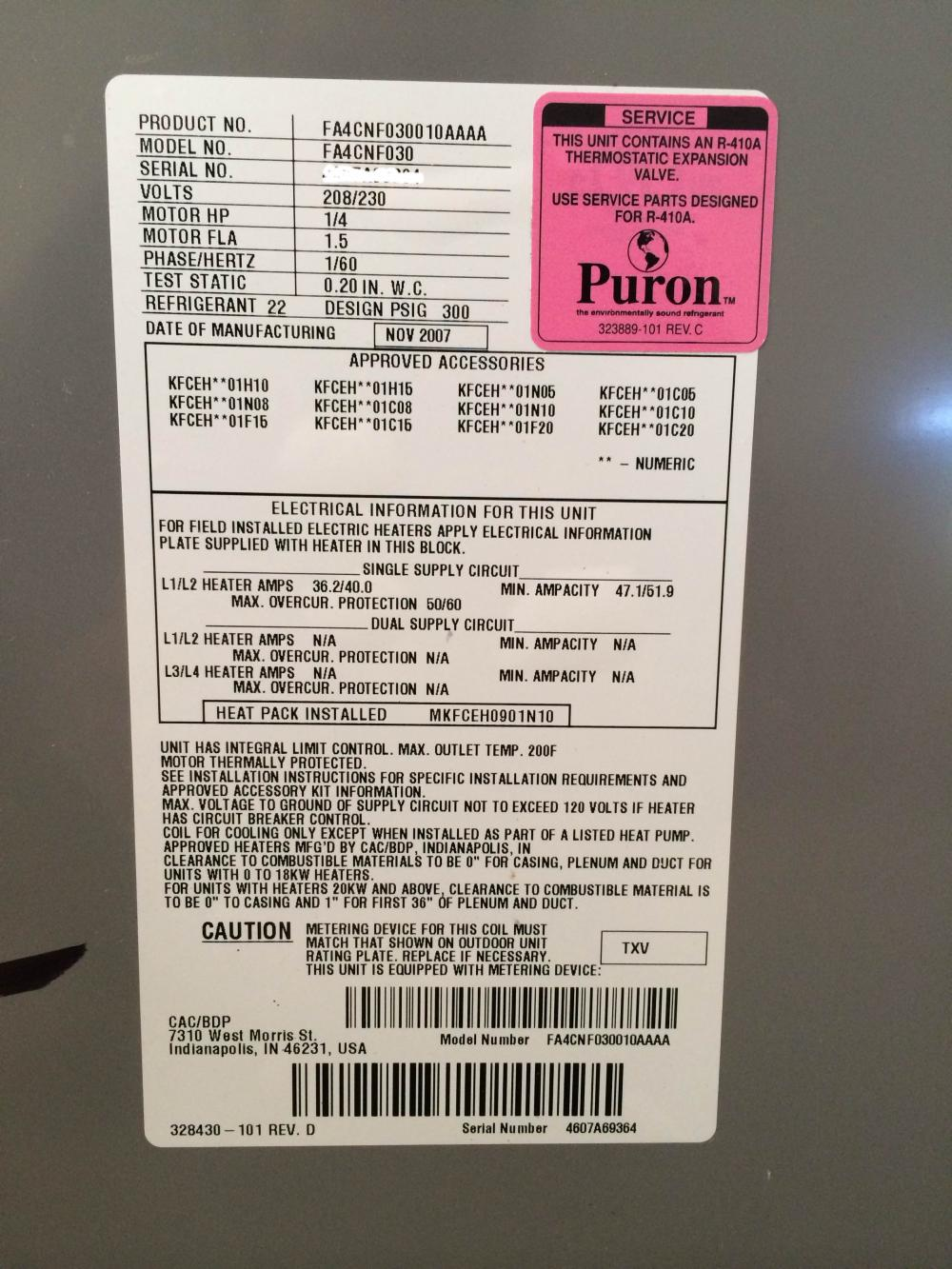 Hvac Burned Up Wiring A Breaker Box To Furnace Name Panel Views 3627 Size 1883 Kb