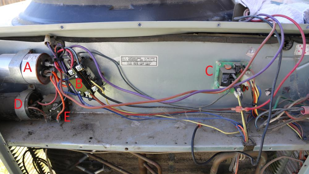 trane wiring diagrams solidfonts trane model tr200 wiring diagrams home