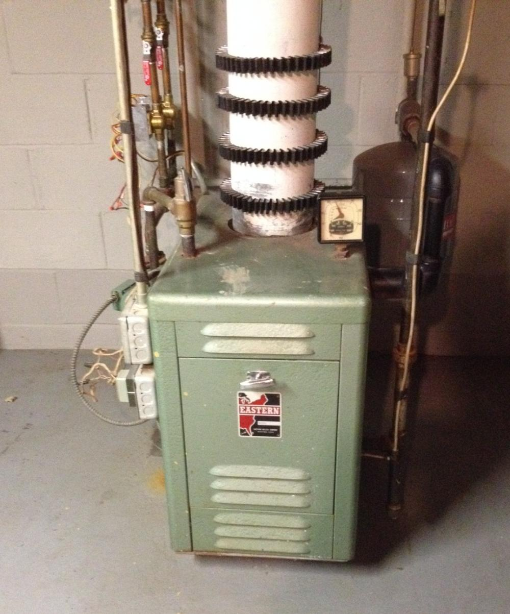 Old Boiler Replacement Got Estimates Need Help Deciding