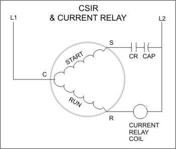 Wiring Diagram Of Current Relay on trailer wiring diagram australia 7 pin
