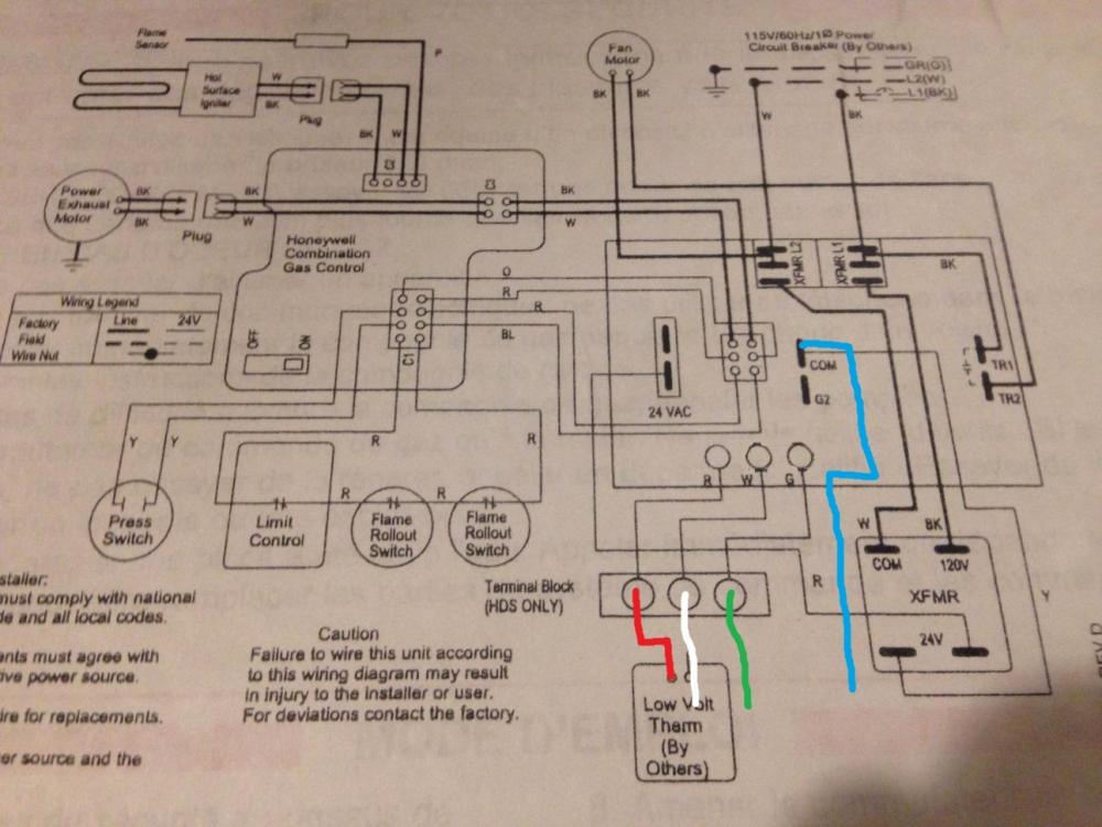 hot dawg heater wiring diagram hot image wiring help swapping thermostat on my hot dawg on hot dawg heater wiring diagram