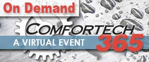 Comfortech365 Virtual Event